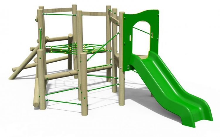 School playgrounds