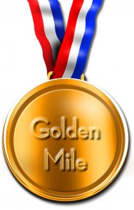 Golden Mile