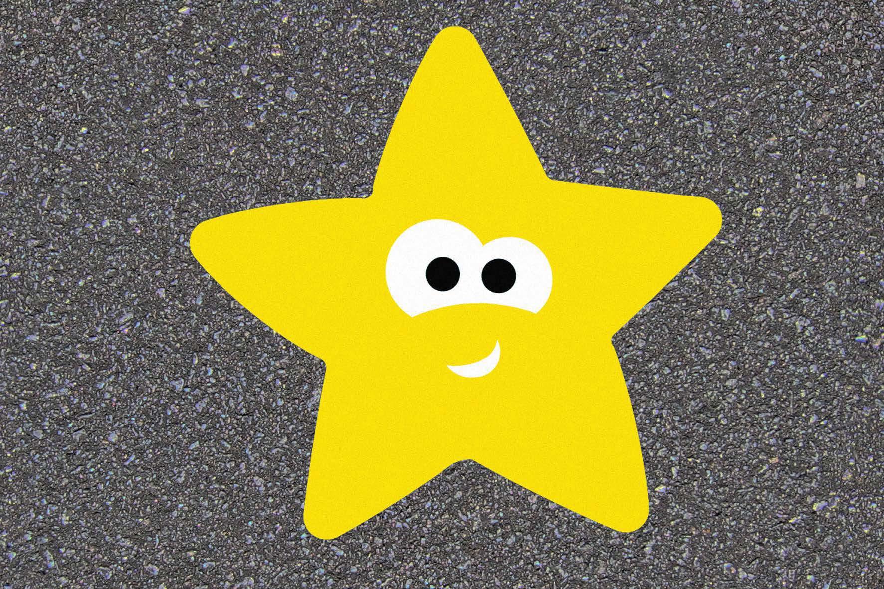 Playground star