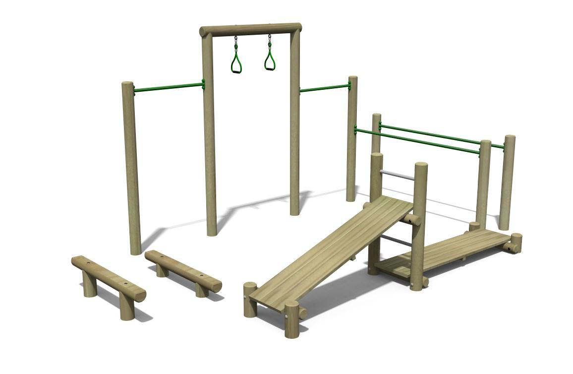 Multi Gym 1